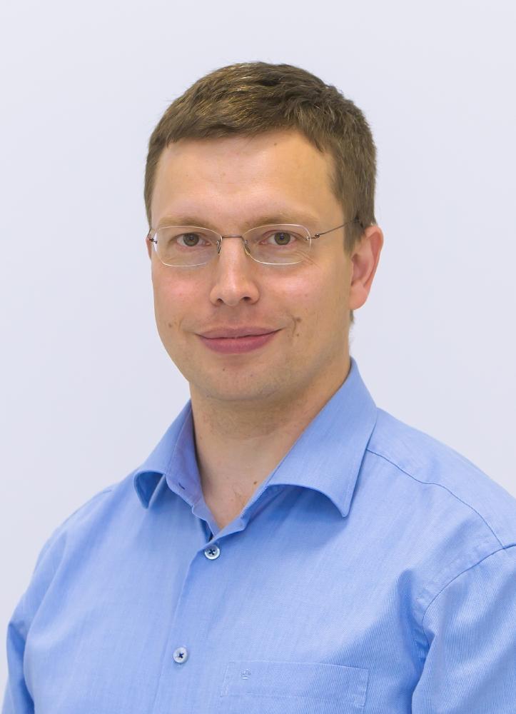 Prof. Dr. Hannes Zacher, Professor für Arbeits- und Organisationspsychologie am Institut für Psychologie der Universität Leipzig  Foto: Swen Reichhold